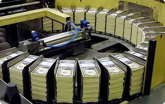 چگونه می توان پول خلق کرد؟