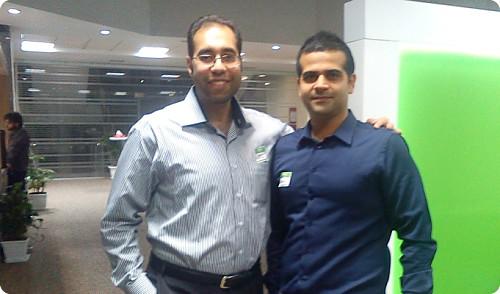 مصاحبه اختصاصی با محسن ملایری، مدیرعامل آواتک