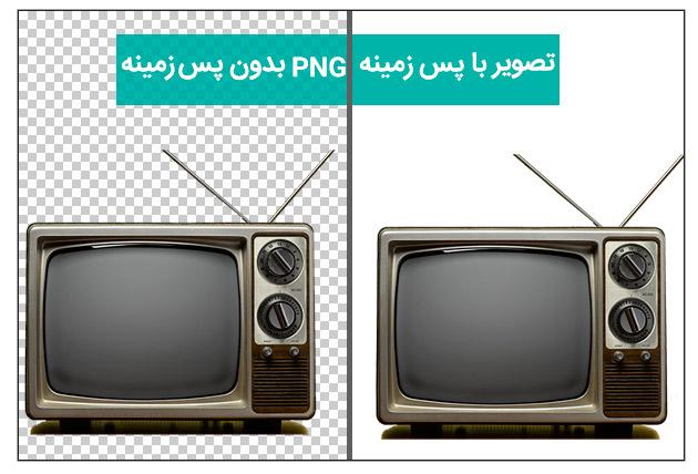 بهینه سازی تصویر png