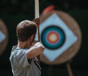 نقش هدف گذاری در بهره وری